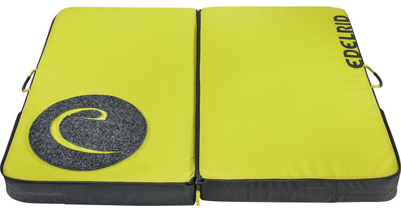 Edelrid Mantle III Crashpad Night/Oasis